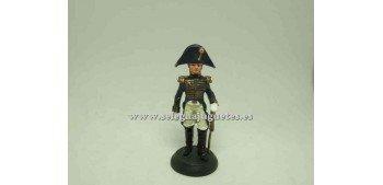 lead figure Ayudante Comandante Soldado Plomo 1/32 ALMIRALL