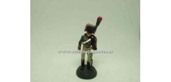 soldado plomo CAZADOR A CABALLO DE LA GUARDIA - SOLDADO PLOMO -