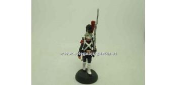 lead figure INGENIERO - SOLDADO PLOMO - 1/32 ALMIRALL 009