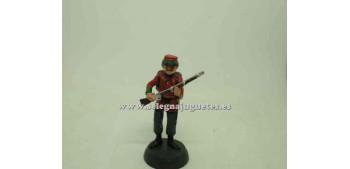 soldado plomo SOLDADO REFERENCIA 036 SOLDADO PLOMO 1/32