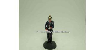 soldado plomo SOLDADO 4 REGIMIENTO EJERC PRUSIANO - SOLDADO