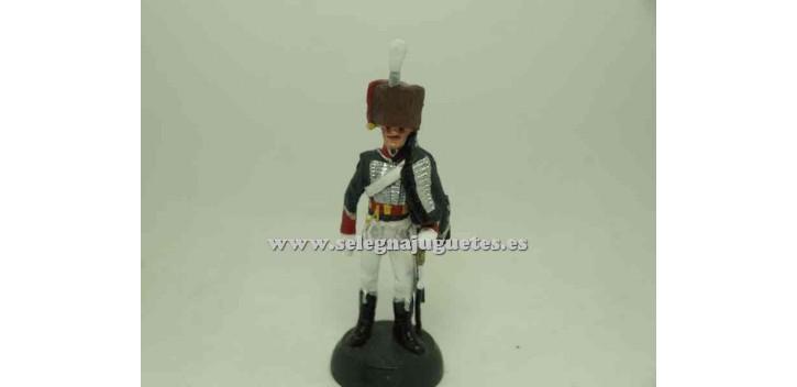 Soldado plomo 021 1/32 almirall