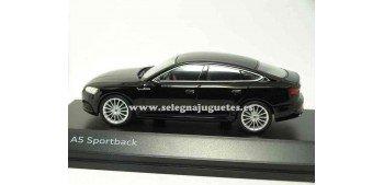 Audi A5 Sportback 1/43 spark