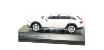 lead figure Audi A4 Allroad Quattro 1:43 Spark