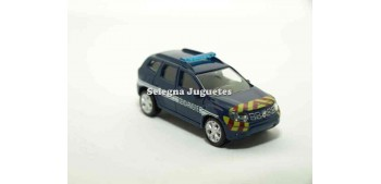 Dacia Duster Gendarmerie 1/64 Norev