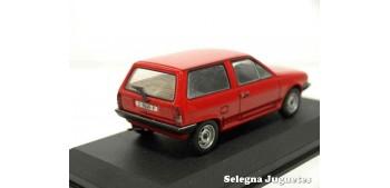 Volkswagen Polo 1982 Ixo - Rba