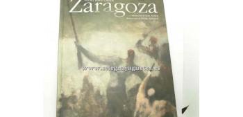 lead figure Libro - Zaragoza