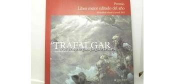 lead figure Libro - Trafalgar