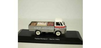 lead figure Fadisa Romero 2 Iberia 1965 1:43 Ixo
