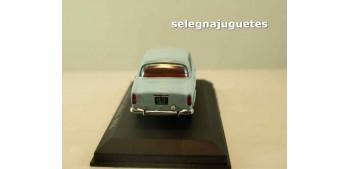 Alfa Romeo Giulietta 1956 (Vitrina) 1/43 Ixo - Rba