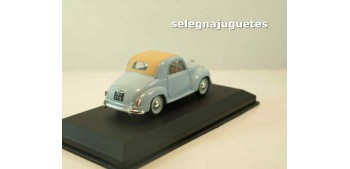Fiat 500 Topolino 1949 (Vitrina) 1/43 Ixo - Rba
