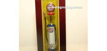 maquetas de coches Surtidor Gasolina Buick escala 1/18 Yat Ming