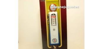 miniature car Surtidor Gasolina Buick Rectangular escala 1/18