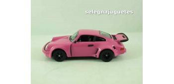 miniature car PORSCHE 911 CARRERA RS 2.7 1974 scale 1:43 HIGH