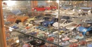 Un libanés posee la colección de miniaturas más grande del mundo – Motor y Racing