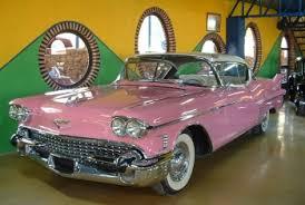 Museo coche clásico hervas
