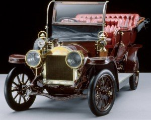 Benz Parsifal