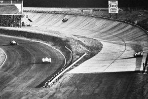 Autódromo de Monza (Italia)