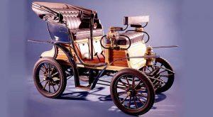 Las seis marcas de coches mas antiguas que siguen fabricando