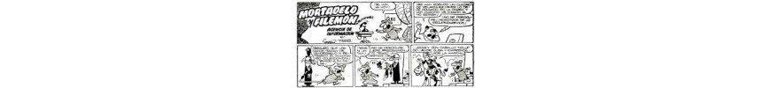 Comics, Tebeos