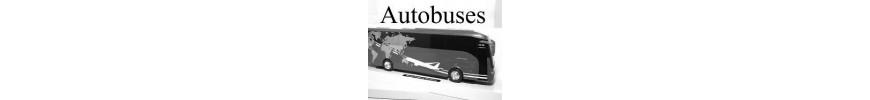 Autobus miniatura