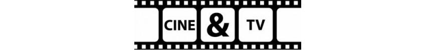 Cars: Cinema, Tv, etc