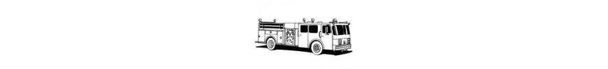 Car: Firefighter