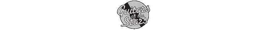 Guitarras estrellas Rock