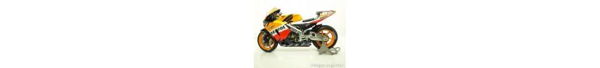 Moto competición