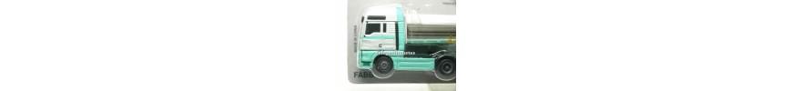 Trailers 1/87 truck