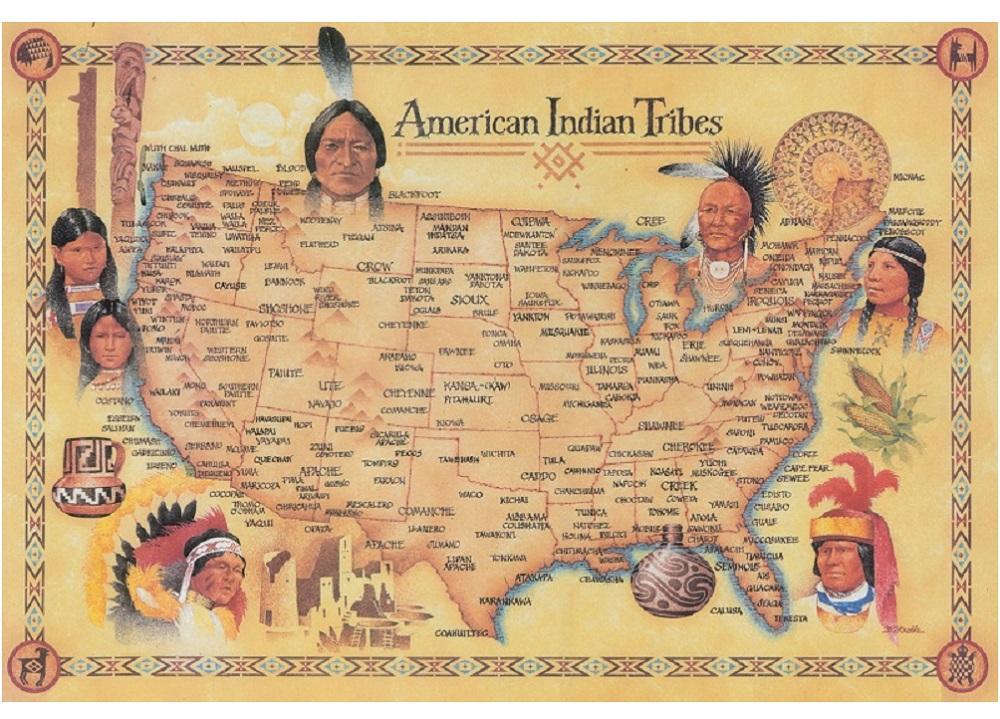 indios 3