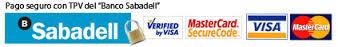 banco sabadell pago tarjeta