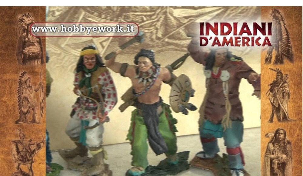 indios 2