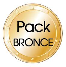 pack bronce